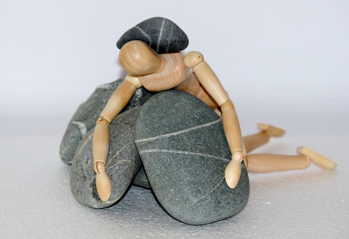 stress et douleurs physiques
