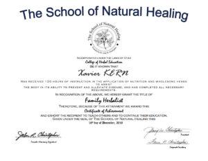 Xavier Kern, Obernai, 67210, naturopathe, naturopathie, médecine naturelle